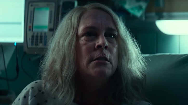 New Halloween Kills Featurette Is All About Laurie Strode s Legacy