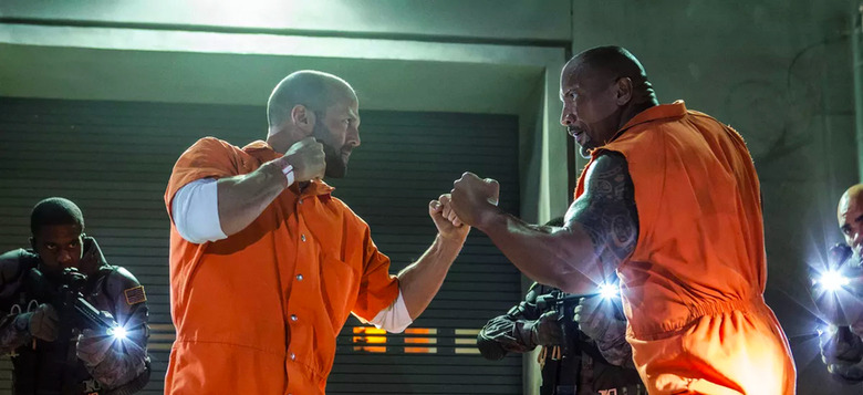 hobbs and shaw first look