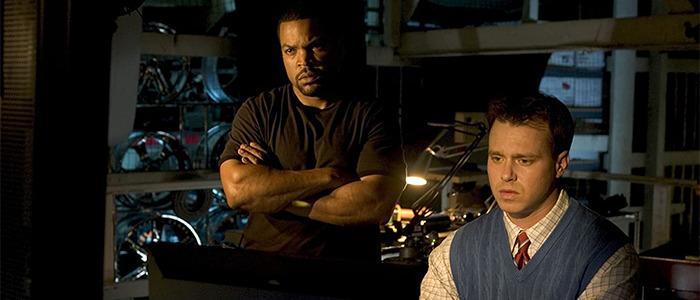 New Ice Cube Movie