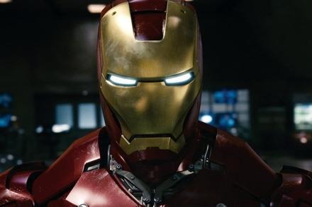 Iron Man TV Spot