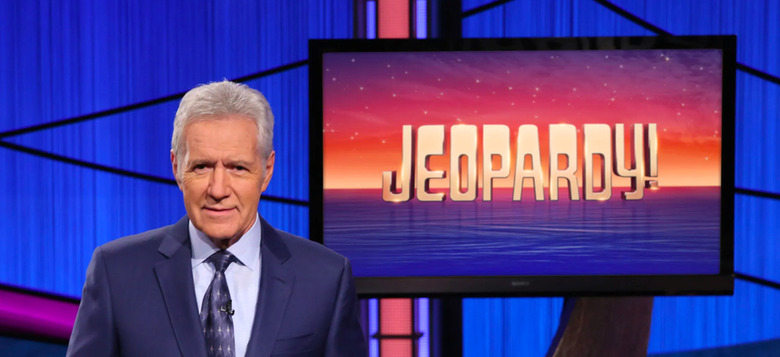 New JEOPARDY Episodes