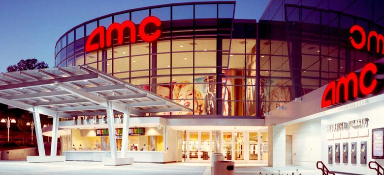 AMC Social Distancing Protocols