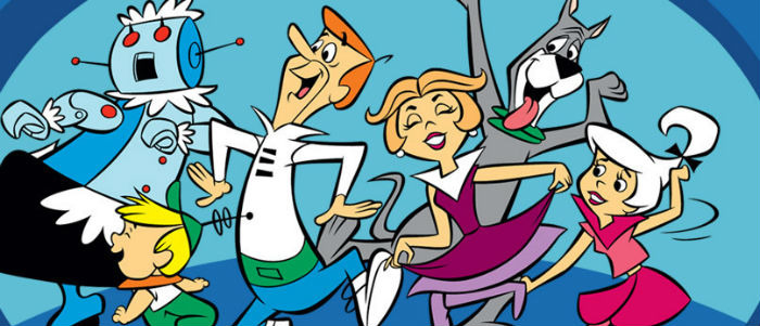 The Jetsons movie