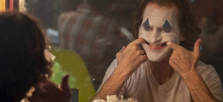 New Joaquin Phoenix Movie
