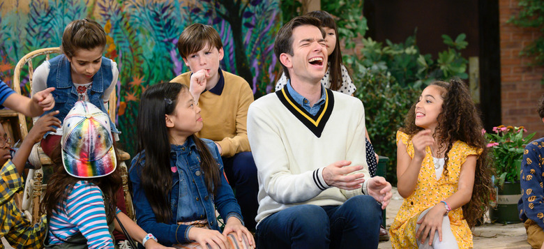 John Mulaney and The Sack Lunch Bunch Trailer