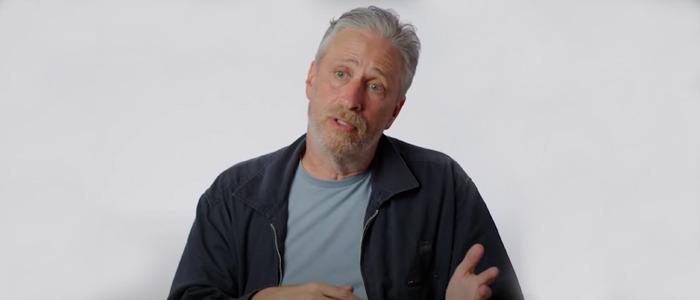 New Jon Stewart Show
