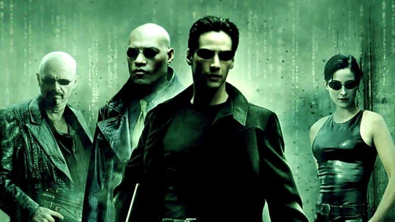 New Matrix Trilogy?