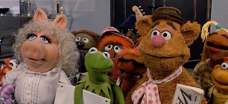 New Muppets Series on Disney+