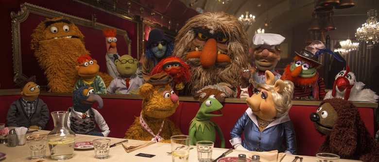 new muppets tv show