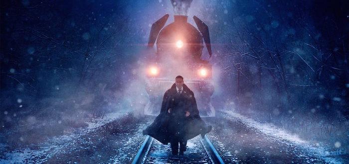 Murder on the Orient Express Trailer