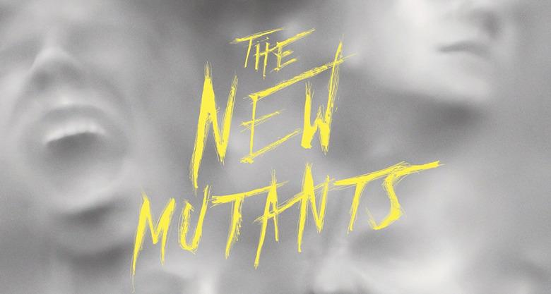 New Mutants release date