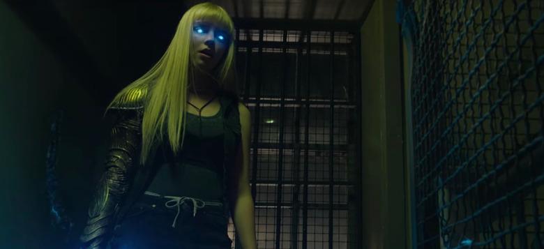 new mutants tv spot