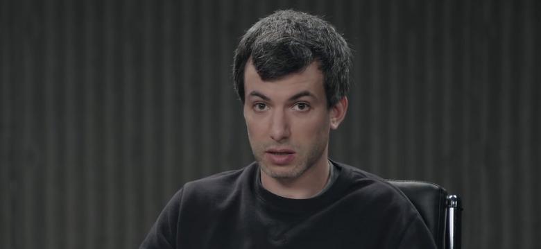 Nathan Fielder Hacking Emmy Nominations