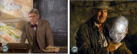 New Photos: Indiana Jones 4