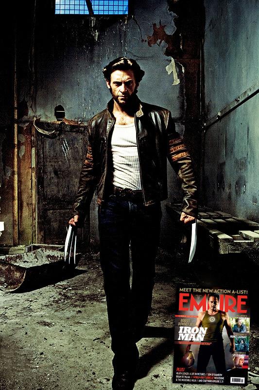 X-Man Origins: Wolverine