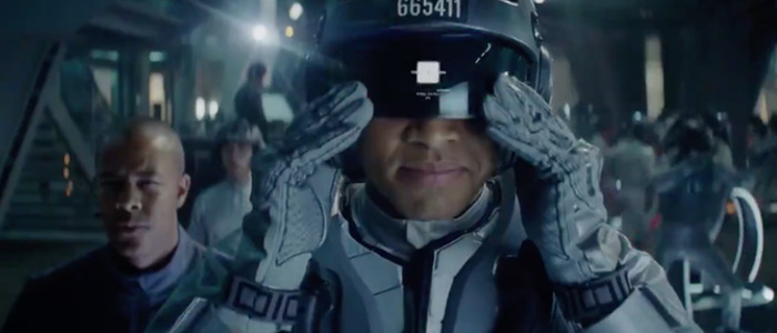 Ready Player One TV SPot