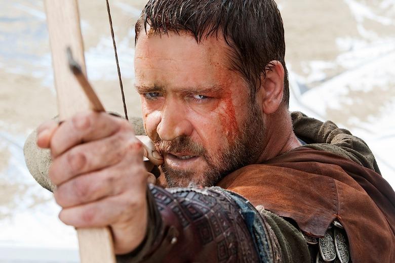 new Robin Hood movie