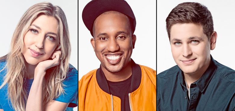 New Saturday Night Live Cast Members