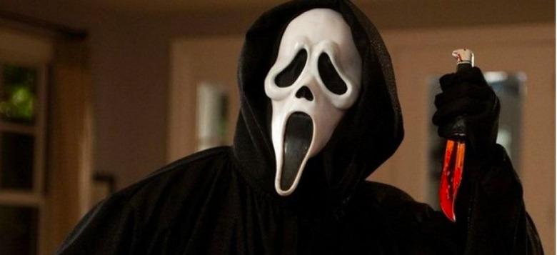 scream movie multiple versions