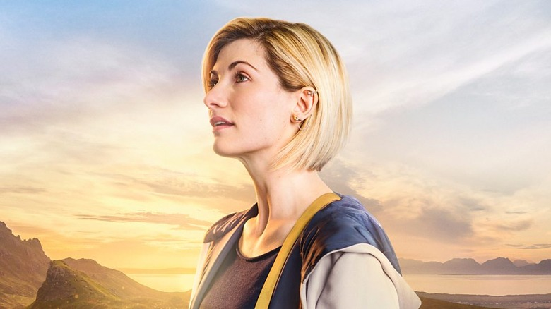 doctor who comic-con 2018