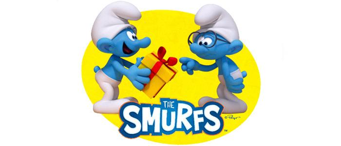 The Smurfs TV show