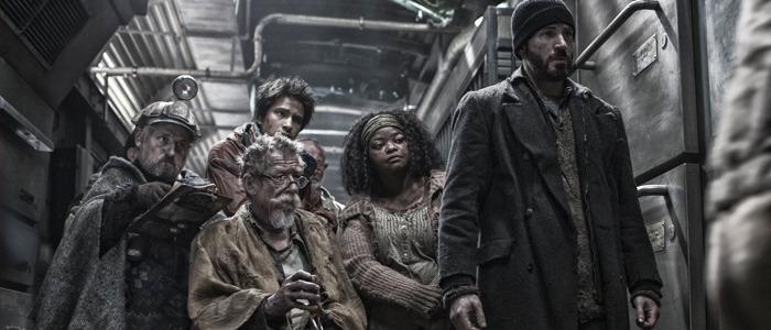 New Snowpiercer TV Series Details Revealed
