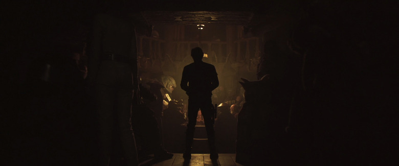 New Solo Images