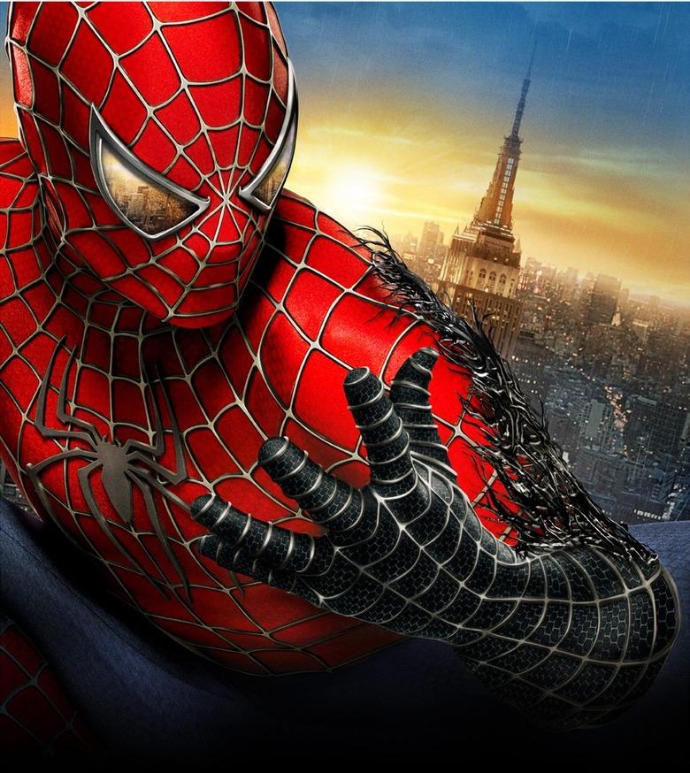 Spider-Man 3 Art