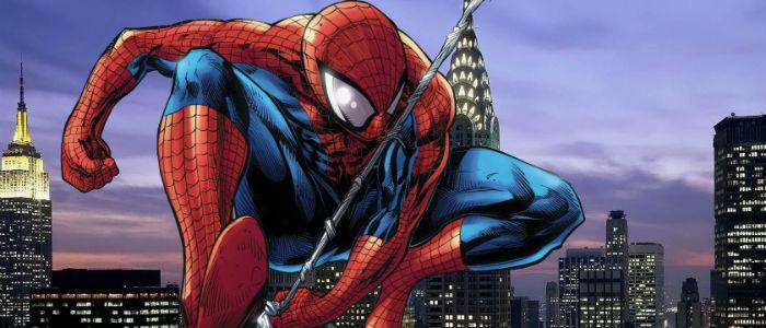 new Spider-Man actor