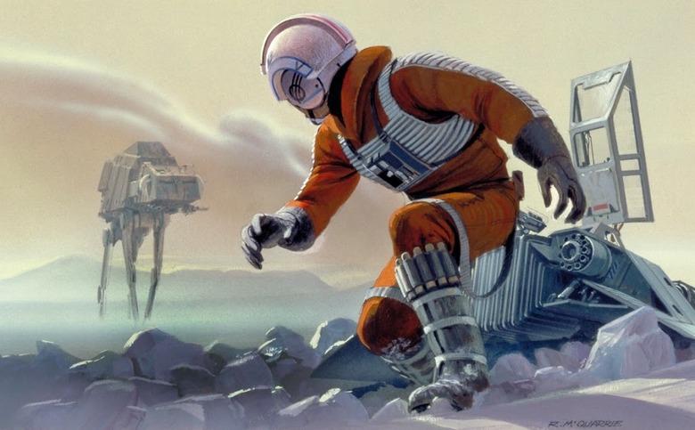 New Star Wars Animated Series