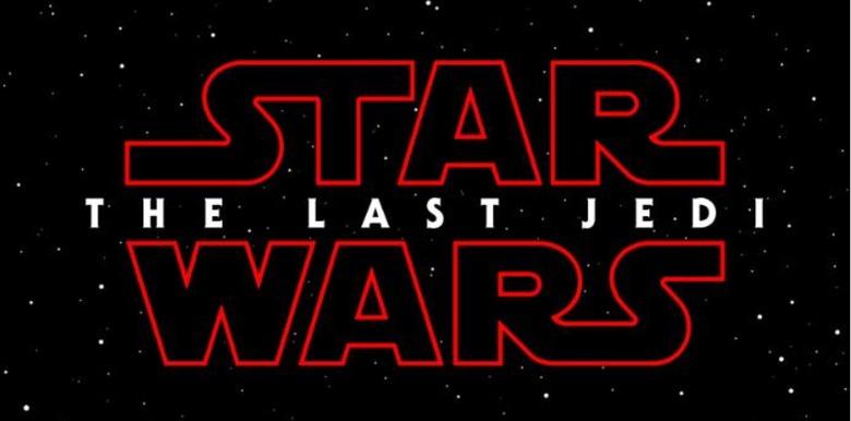 Star Wars The Last Jedi Footage