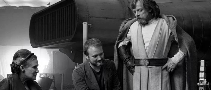 New Star Wars Trilogy Details