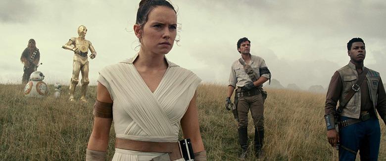 new star wars trio future