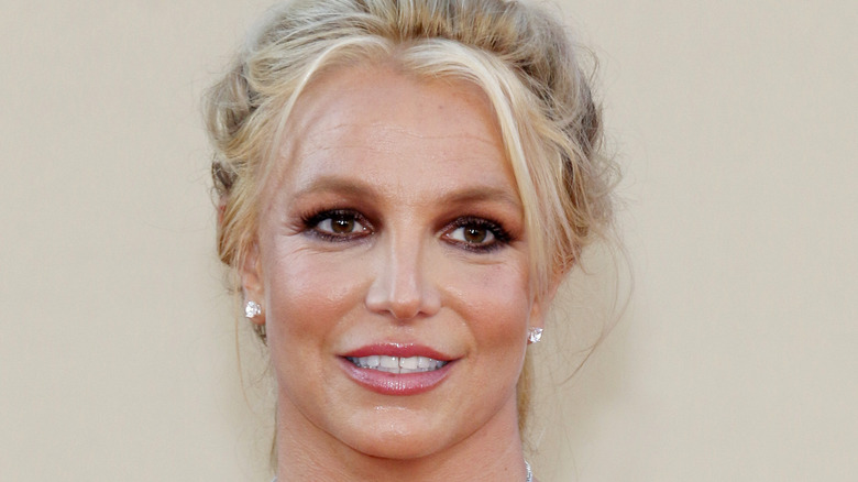 Britney Vs Spears Promo Teases The New Documentary Coming To Netflix