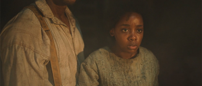 The Underground Railroad Teaser