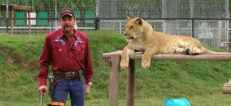 New Tiger King Episode