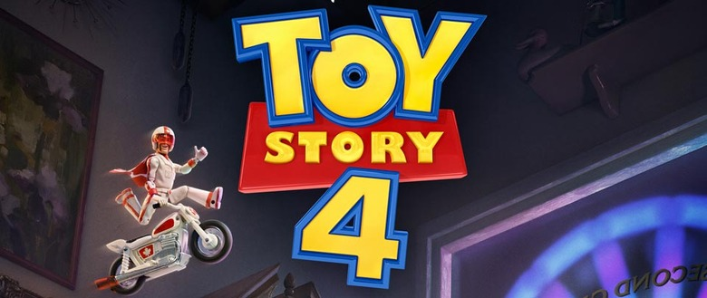 New Toy Story 4 Cast Members