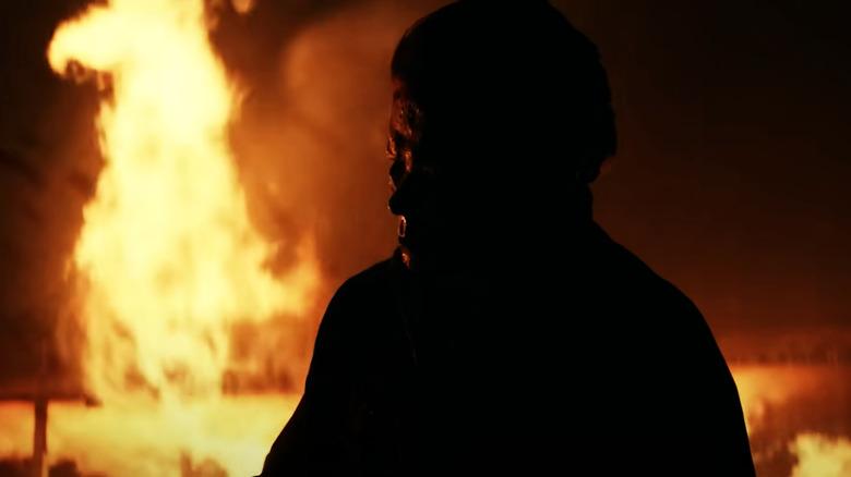 New Track From John Carpenter s Halloween Kills Soundtrack Reveals  Michael s Legend