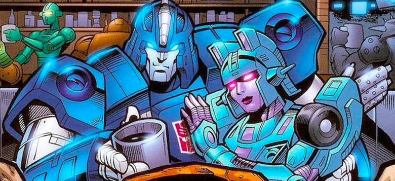 new transformers movies