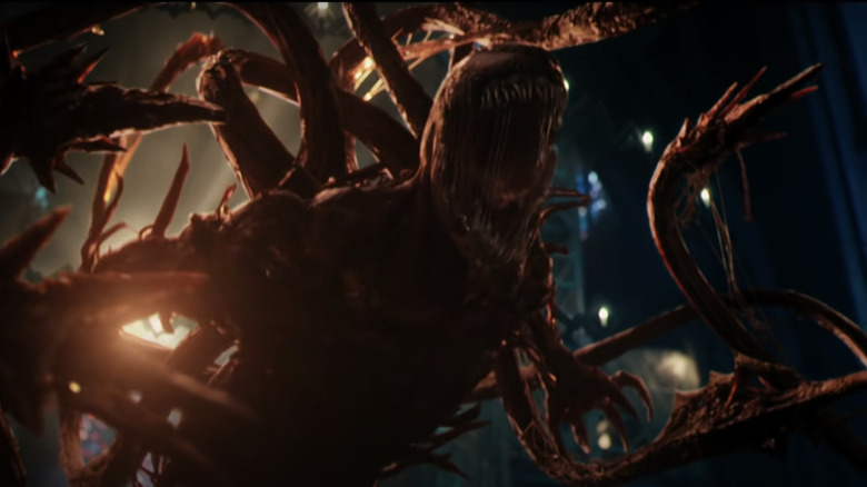 New Venom: Let There Be Carnage Images Lets There Be Carnage, But Also Shriek