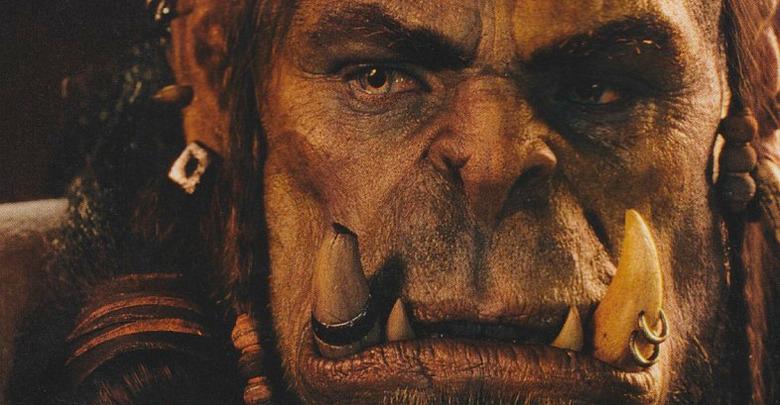 Warcraft Movie Photos