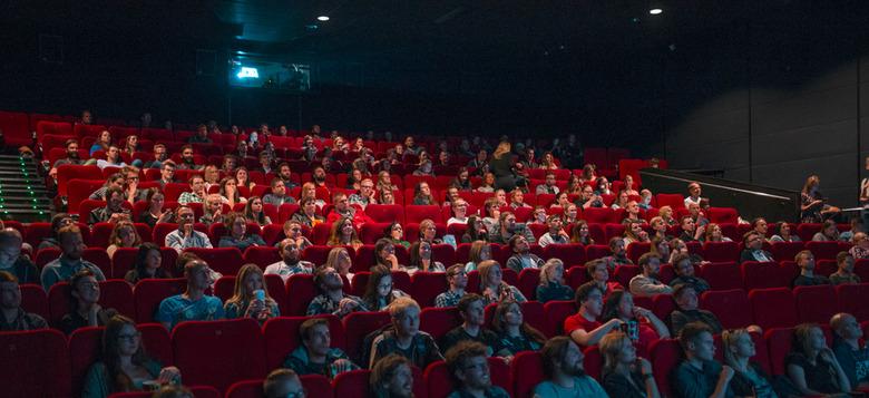 new york city movie theaters