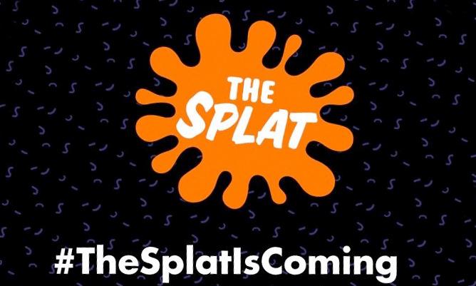 The Splat show list