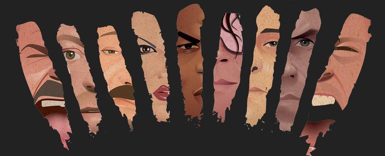 Nine Legends Trailer