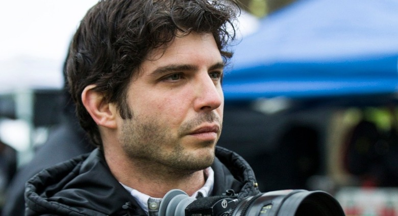 nine perfect strangers director