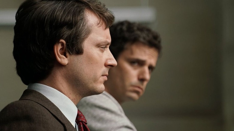 No Man Of God Star Elijah Wood On What It Was Like To Play Ted Bundy s  Best Friend  [Interview]