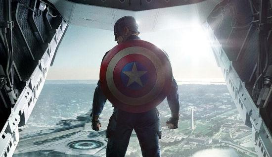 Captain America Winter Soldier header