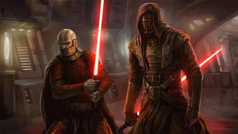 old republic star wars