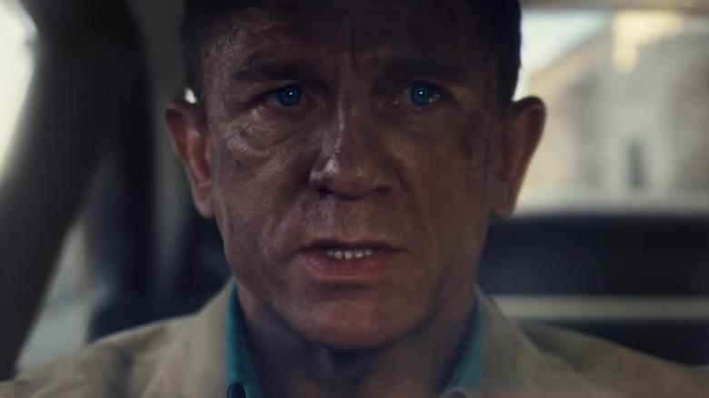 No Time Die Daniel Craig