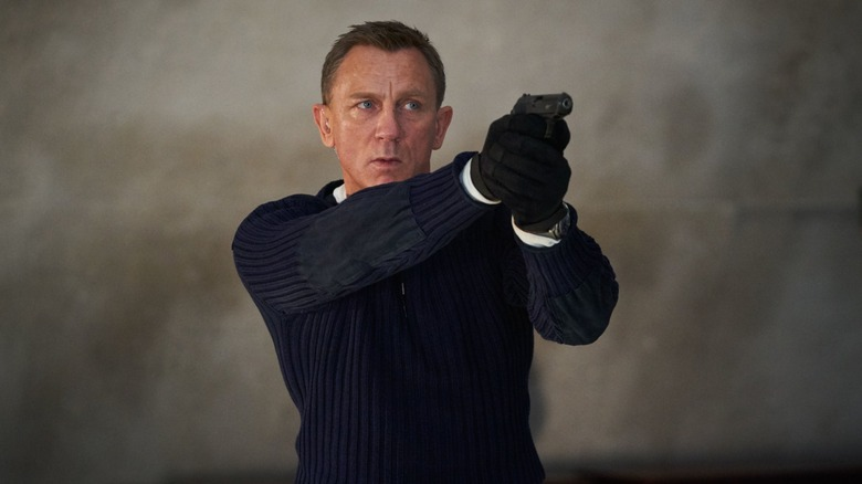 No Time To Die Early Buzz: A Fantastic Conclusion For Daniel Craig, Unless It s Not